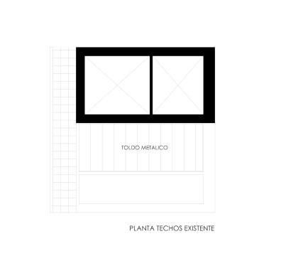 PH en San Telmo - FPS Oficina de Arquitectura