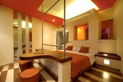 Hotel Cuore - DIN Interiorismo