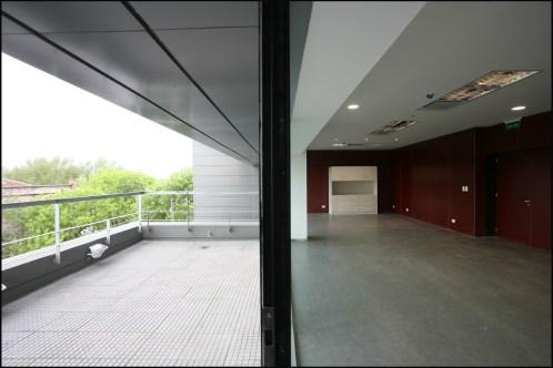Oficinas de la AFIP en Pehuajó - Alberto Varas