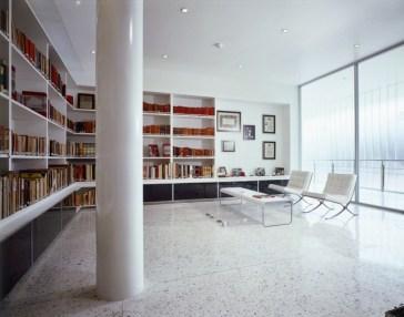 Centro Cultural Vladimir Kaspé - BROISSINarchitects / JHG
