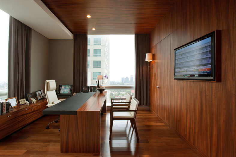 Oficinas ACBC - Pascal Arquitectos