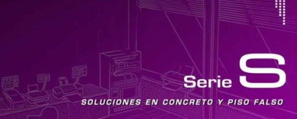 SerieS-P