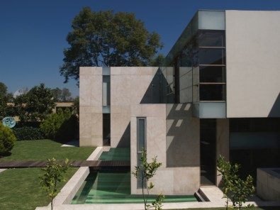Casa Chico I - Parque Humano