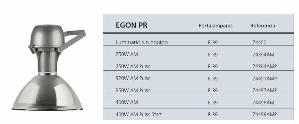 EGON PR - Simon Lighting