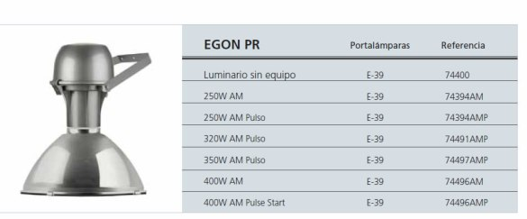 EGON PR - Simon Lighting