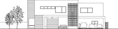 Casa del Tec 167 - GLR Arquitectos