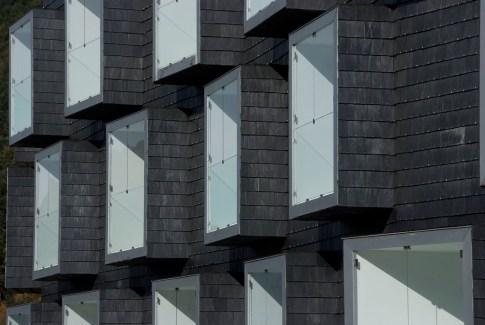 15 Viviendas Sociales en Cerredo - ZON-E