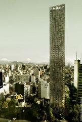 Torre R432 - Rojkind Arquitectos