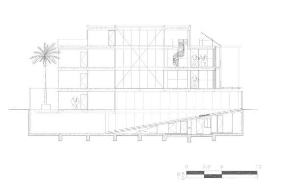 Lafontaine 133 - Archetonic