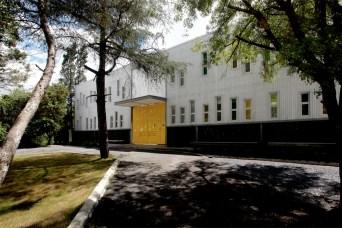 Instituto Docet – stación-ARquitectura Arquitectos