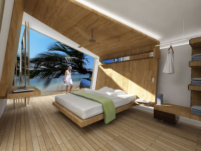 Las Ranitas Eco Boutique Hotel - Arquitectura en Movimiento Workshop