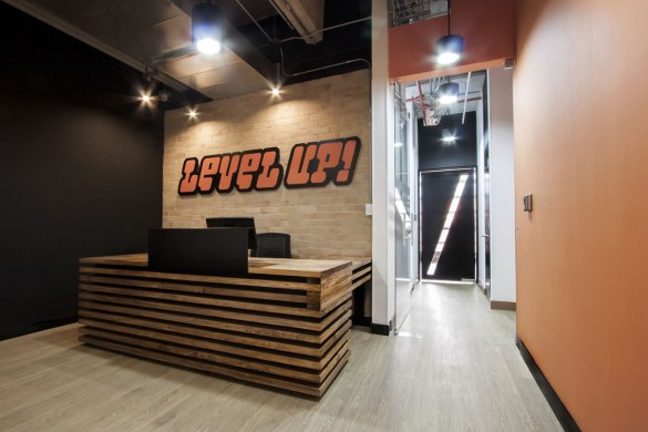 Level Up! - KdF Arquitectura