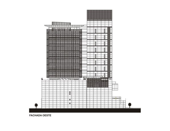 VIA Corporativo - Guillot Arquitectos