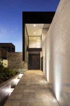 Casa Puente - Diez + Muller Arquitectos