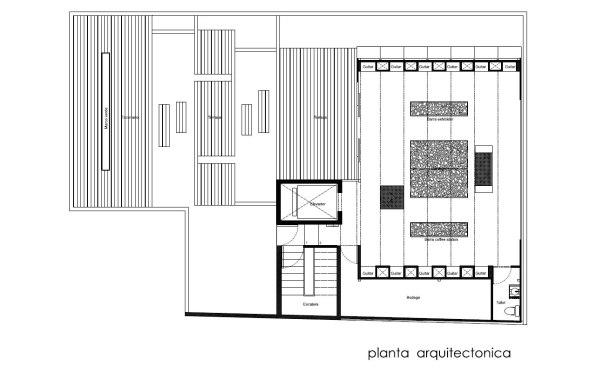 Fender Custom Shop México - Arquitectura en Movimiento Workshop