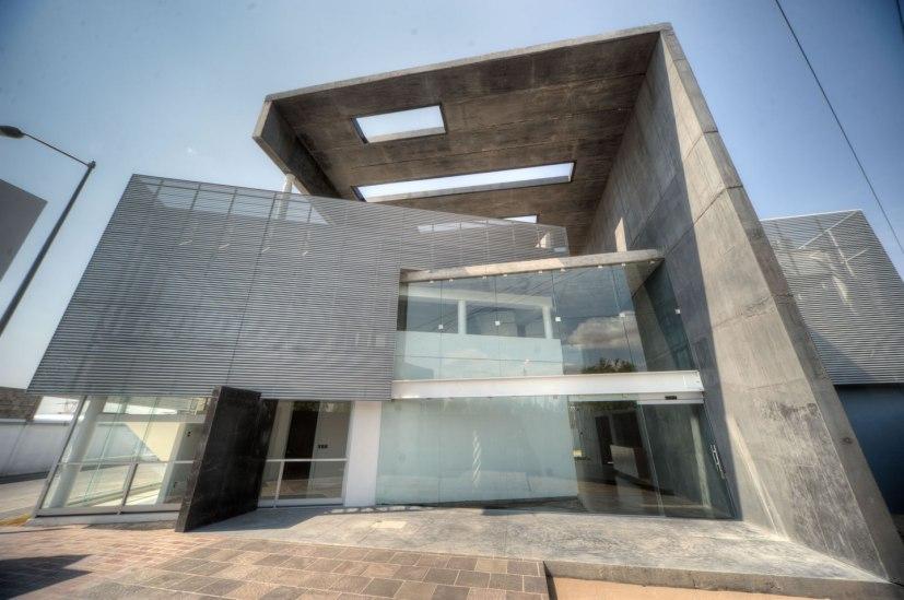 Global Marketing Corporation - D4 Arquitectos