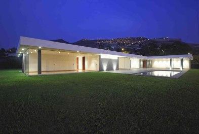 Casa en Casuarinas - Juan Carlos Doblado