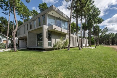 Casa Rossi - Estudio Galera Arquitectura