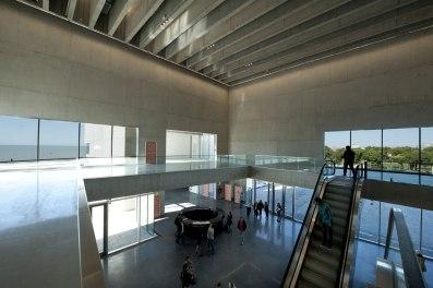Museo de Arte Contemporáneo Buenos Aires - Monoblock
