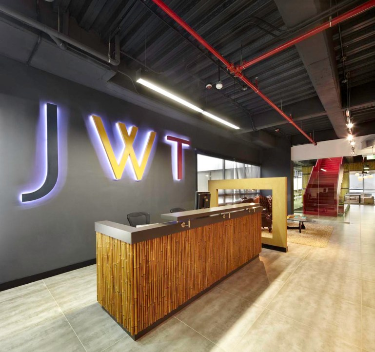 Oficinas JWT - AEI Colombia