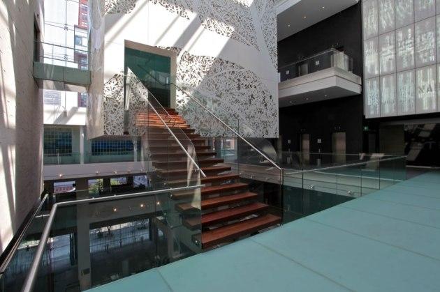 Museo Memoria y Tolerancia - Arditti+RDT Arquitectos