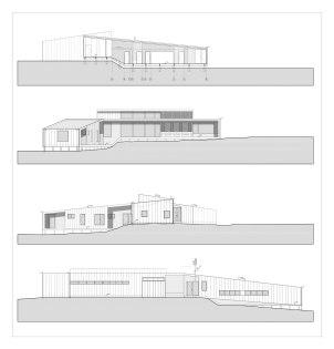 Casa Aguantao - Fonesarquitectos