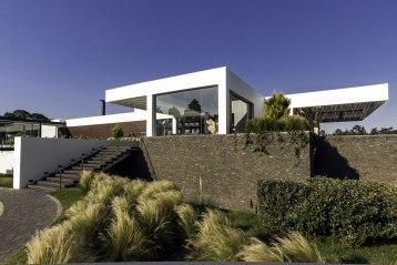 El Pulté - DARCON Taller de Arquitectura
