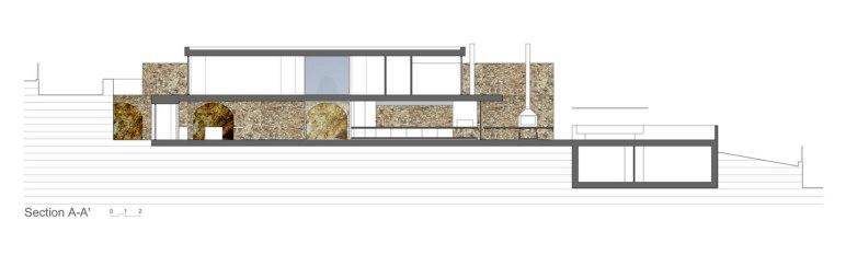 Casa Juncal & Rodney - Pepe Gascon Arquitectura