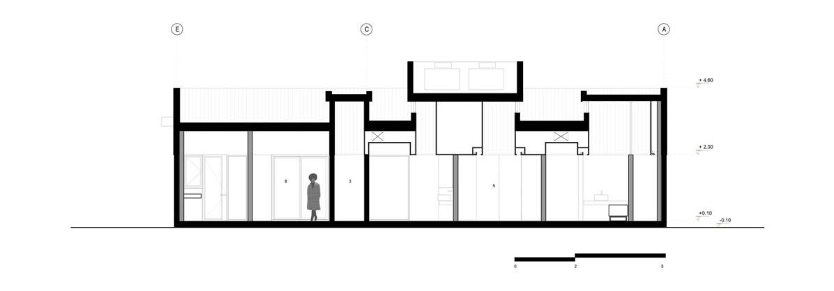 Casa M - Estudio Aire