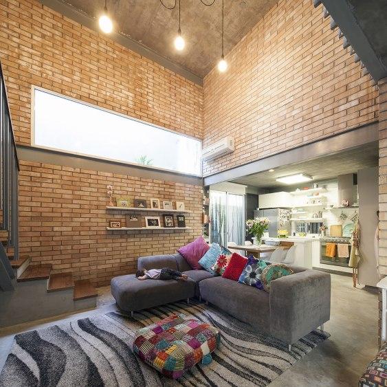 Casa Brisas - Garza Camisay - Arquitectos