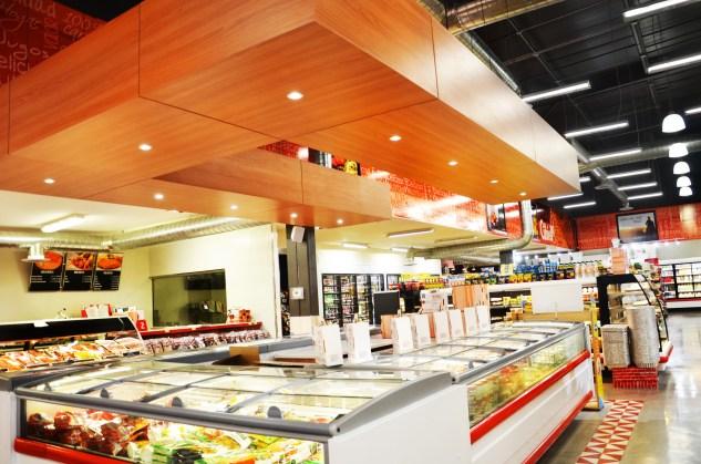 TASTE Boutique - TABB Architecture