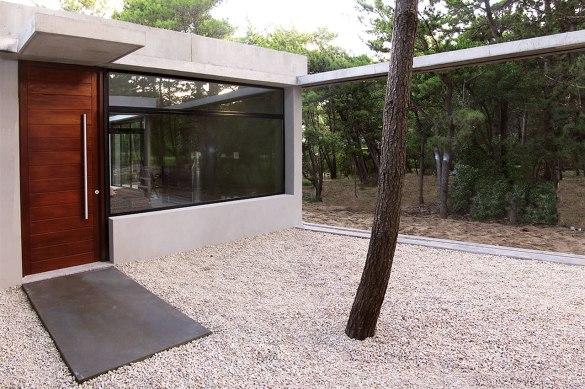 Casa Curucura - Unoencinco Arquitectura