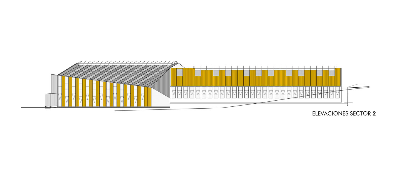Escuela Manuel Anabalon Saez - Gubbins Arquitectos