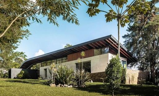 Casa El Carajo - Obranegra Arquitectos