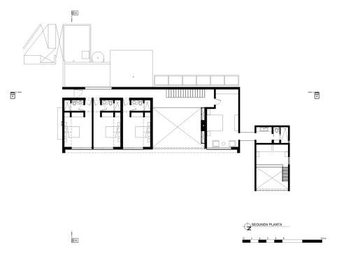 Casa b2 - OZArq