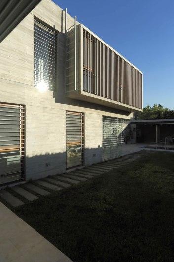 Casa Beiró - Proyecto C