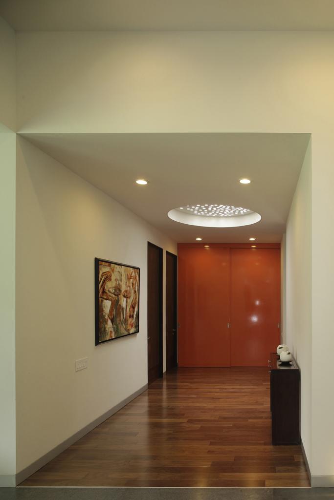 Casa MM - Agraz Arquitectos