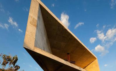 Capilla Cardedeu - emc arquitectura