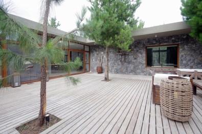 Casa El Patio - Lucas Mc Lean