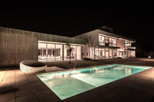 Vivienda Las Delicias - FWAP Arquitectos