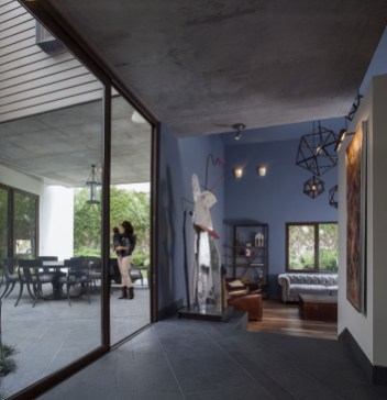 Casa Guadarrama - Mayer Hasbani