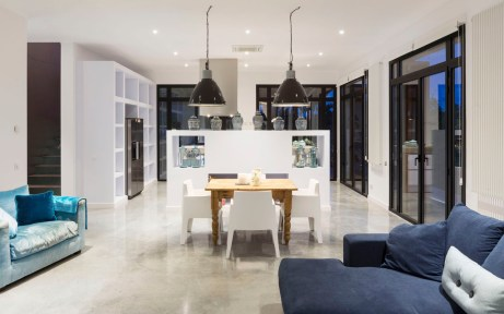 Casa A – 08023 · Architecture + Design + Ideas