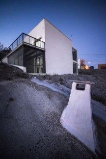 Casa Camionero - Lab33