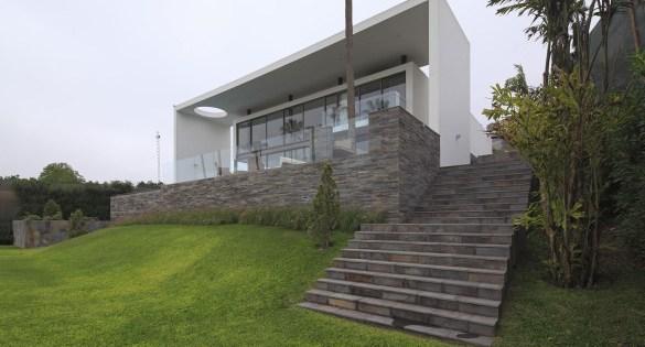 Casa Saba - José Orrego Herrera