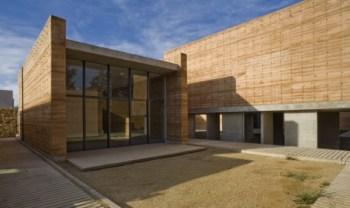 Escuela de Artes Plásticas de Oaxaca / Taller de Arquitectura Mauricio Rocha