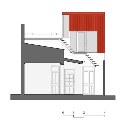 Mini Gimnasio - Paschetta Cavallero Arquitectos