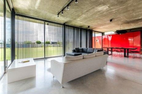 Casa GP - Roberto Benito