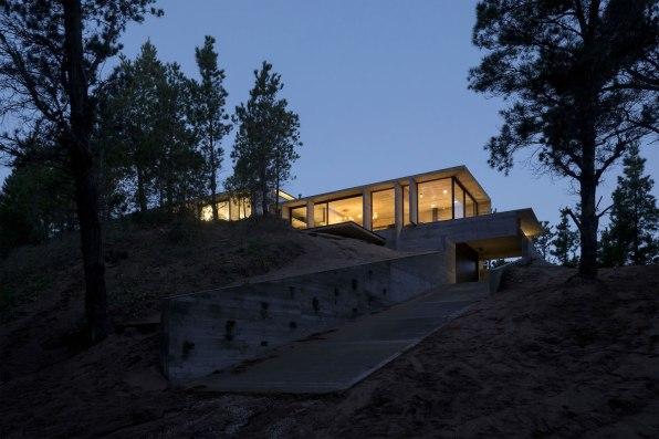 Casa Wein - Besonias Almeida Arquitectos
