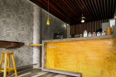 Hamaca Jugo Bar - Red Arquitectos