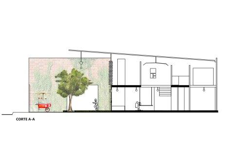 El Tallercito - Natura Futura Arquitectura
